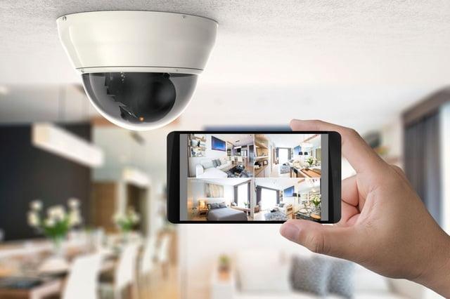 Lắp camera Tiền Giang – Báo giá lắp đặt Camera quan sát trọn gói.