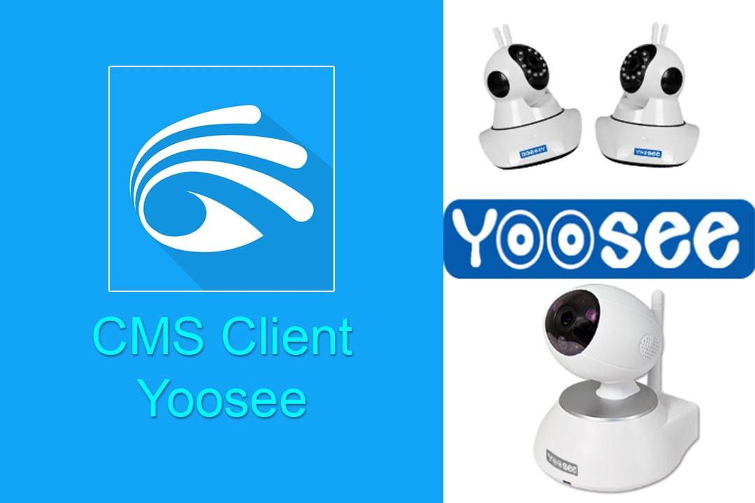 Camera Yoosee chính hãng tại Bến Tre – Tặng thẻ nhớ 32G